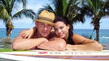 Channing Tatum's Wife [ Jenna Dewan ] 2015