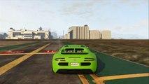 """GTA 5 How to Go Faster on a Bike - GTA 5 Bike Stunts Beginners Tutorial - """"GTA 5 Stunting"""""""
