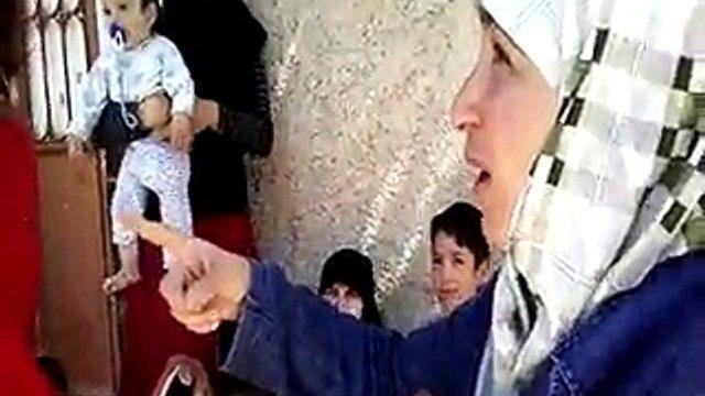 Amazing Videos: Now Waqar Zaka To Help People In Syria After Burma