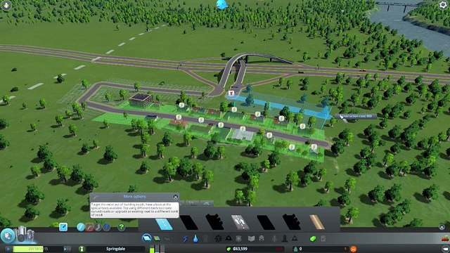 Cities Skylines (Ep1) Learning Curve
