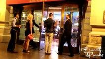 Fake Casino Security Pranks (SOCIAL EXPERIMENTS) Prank on People - Funny Prank - Best Prank 2014