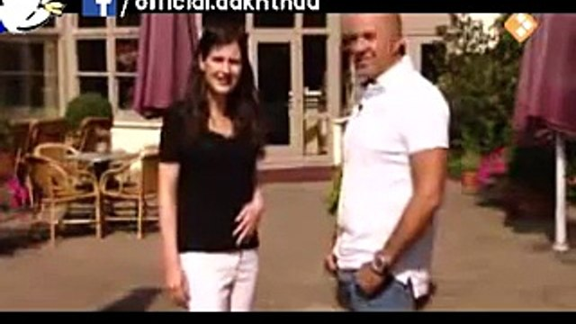 Funny Videos: News Reporter Failed To Control Her Stomach During Live Show