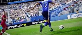 FIFA 16 Play Beautiful sur Xbox One Pub TV officielle