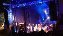 Festival Les Escales Saint-Nazaire 2015 - JAZIC