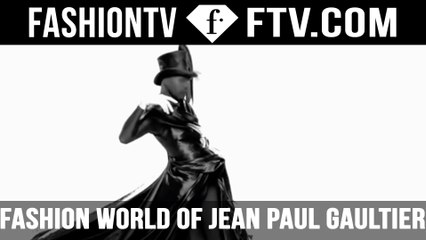 What is ART Jean Paul Gaultier has the answer! | FTV.com
