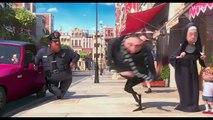 Un mashup avec 100 célèbres scènes de danse du cinéma