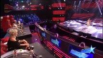 Kornelija Petak - Respect/Aretha Franklin - RTL Zvjezdice E2 19.09.2015.