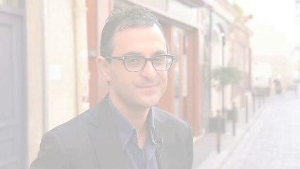"""Arash Derambarsh - Clip """"Stop au gaspillage alimentaire en France et en Europe !"""""""