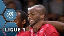 But Jimmy BRIAND (61ème) / EA Guingamp - GFC Ajaccio (2-1) - (EAG - GFCA) / 2015-16