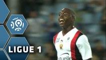 But Nampalys MENDY (33ème) / SC Bastia - OGC Nice (1-3) - (SCB - OGCN) / 2015-16