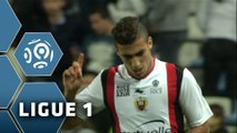 But Saïd BENRAHMA (90ème +4) / SC Bastia - OGC Nice (1-3) - (SCB - OGCN) / 2015-16