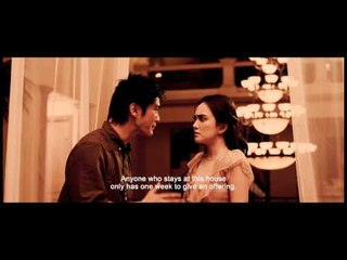 Rumah Gurita Official International Trailer