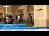Burkina Faso : tentatives d'intimidation des putschistes à l'hôtel Laico