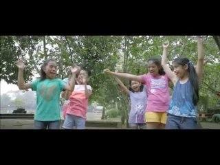 Mahira Kindaras - Bermain Di Luar | Official Music Video