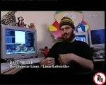 - Nom De Code Linux - (Tv-Arte-Rip Film Documentaire Fr Divx Reportage Emission Ordinateur Pc Informatique Gnu)