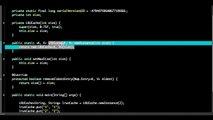 Design and Implement a Least Recently Used (LRU) Cache in Java interview