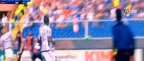 Genoa vs Juventus 0-2 All Goals & Highlights Serie A  20/9/2015