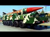 Pakistani Nuclear Missiles are named After Muslim Conquerors
