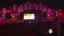 Metallica - Fade to Black/Seek & Destroy (Rock In Rio 2015 - 09/20/2015) [720p]
