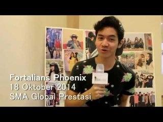 Fortalians Promo - DJ Tristan