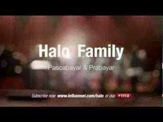 Halo Family by Telkomsel