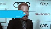 Jesse Tyler Ferguson Gets a Hilarious Scare