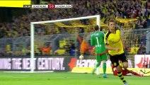 Bundesliga : Dortmund 3-0 Bayer Leverkusen