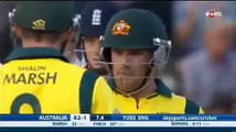 One of the most watch cricket innings -by Australia's Aaron finch at his best...world record in t20