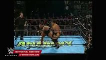 WWE Raw: wresling