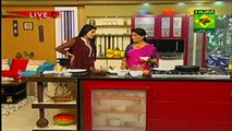 Maghaz kabab with till Recipes Urdu and English in Handi by Chef Zubaida Tariq Masala TV food 15 September 2015