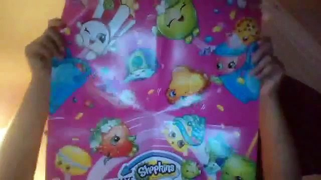 All my shopkins things