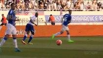Hajduk - Dinamo 0-0, Oko sokolovo, 19.09.2015.