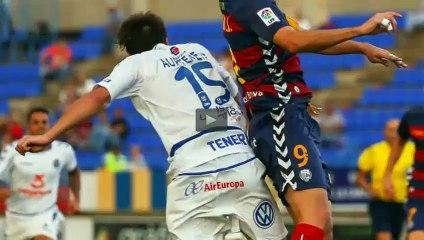 j.5 liga adelante 15/16 oviedo 1-girona 2 - Vídeos de Los partidos del Real Oviedo