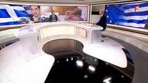 """François Lenglet : """"Un jour, il faudra négocier un autre plan de sauvetage avec la Grèce"""""""
