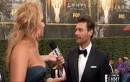 Amy Schumer - Emmys Red Carpet