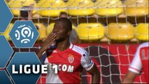 But Almamy TOURE (21ème) / AS Monaco - FC Lorient (2-3) - (ASM - FCL) / 2015-16