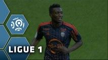 But Benjamin MOUKANDJO (59ème) / AS Monaco - FC Lorient (2-3) - (ASM - FCL) / 2015-16
