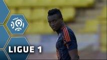 AS Monaco - FC Lorient (2-3)  - Résumé - (ASM-FCL) / 2015-16