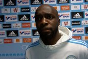 Diarra : «On s'est battu !»