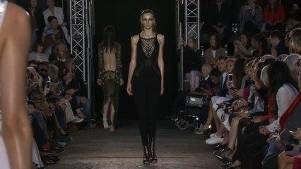 Julian McDonald Spring Summer | London Fashion Week