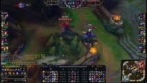 Funny LOL - LOL funny fail compilation July,2015 | League of legends [Full Episode]