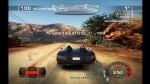 NFS Hot Pursuit 2010 - Perfil Corredor -  Hot Pursuit #8 By Arcangel13 HD