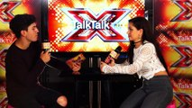 The X Factor Backstage with TalkTalk TV  Ep 9  Quick fire questions (1)