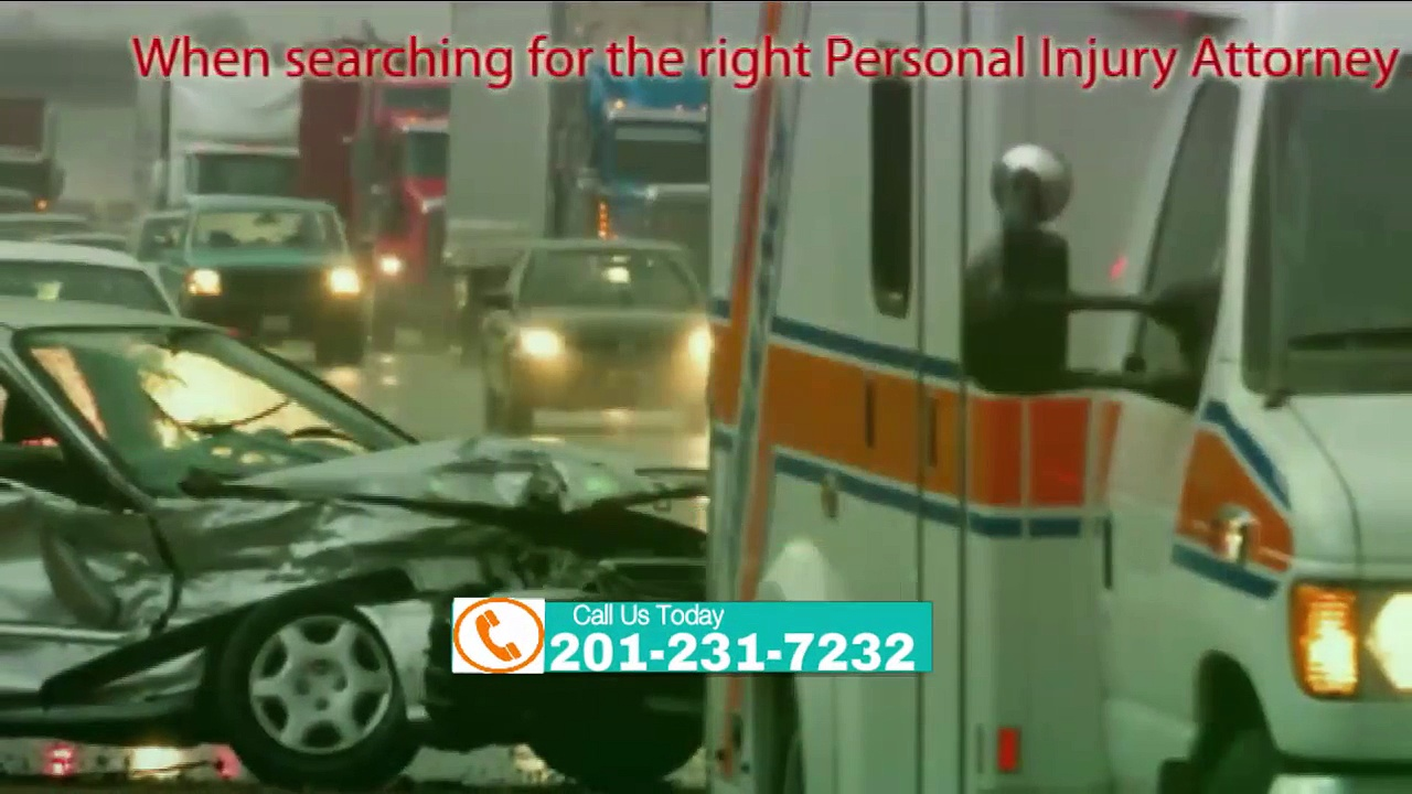 Hoboken injury lawyers 201-231-7232  | Accident Lawyers New Jersey| Personal Injury Lawyers
