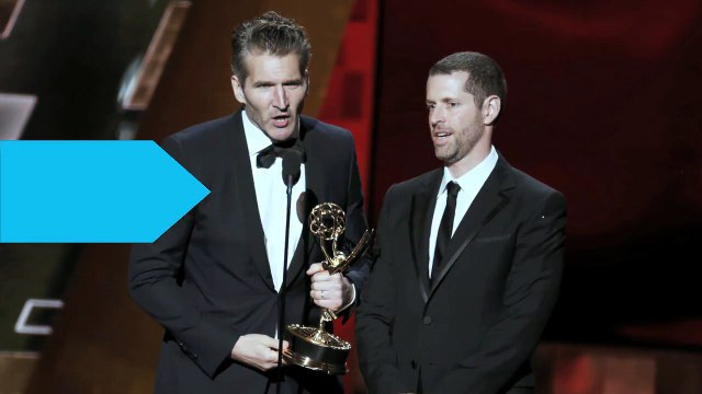 Oops! Game of Thrones Writer D.B. Weiss Excitedly Says ''S--t'' on Live Television