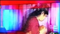Funny Punjabi Dubbing Deepa Sharma Slaps Baba Om Ji Tezabi Totay