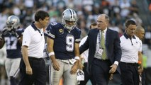 AP: Can Cowboys Win Without Romo?