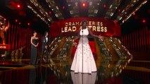 Viola Davis sacrée meilleure actrice aux Emmy Awards 2015