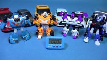 Or robots X Y C W or robot Mini for 1 minute in the transformation to the transformation videos Tobot mini toys and transformation in 1 Min