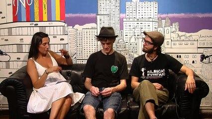 Entrevista Milongas Extremas